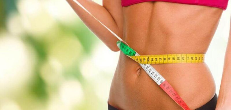 Have a slim belly tummy in winter by this workout