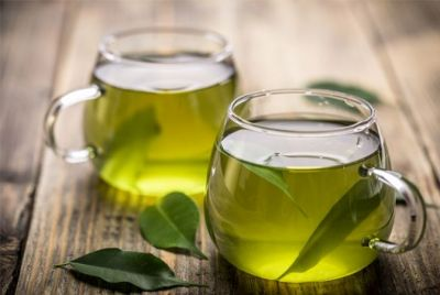 Green tea controls cholesterol level