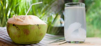 Six amazing health benefits of consuming coconut water