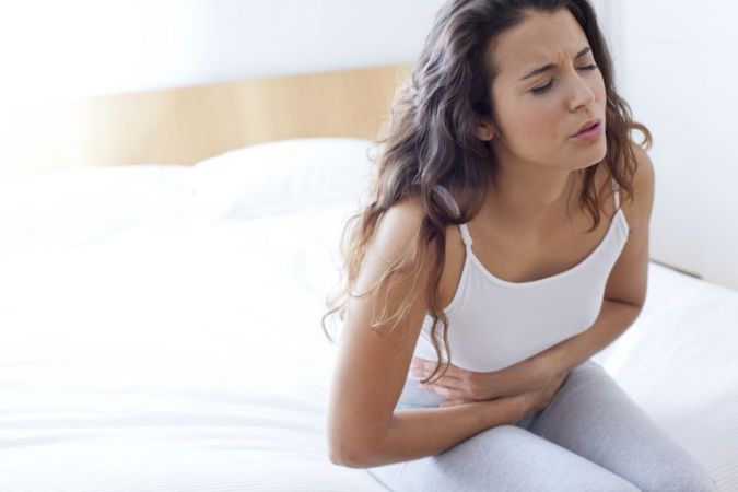 Eat this foods to get relief from stomach pain