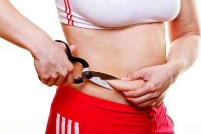 easy and amazing ways to get rid of the extra belly fat within a few days