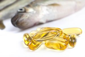 Consumption of fish oil may be beneficial for patients with asthma