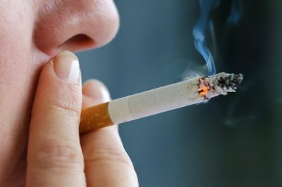 Study suggests Smoking  may damage immunity of skin cancer patients
