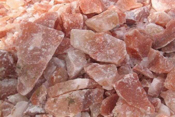 Rock salt IS BENEFICIAL  in ASTHMA PROBLEM