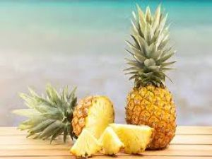 Pineapple is helpful in increasing the immune power, know other benefits
