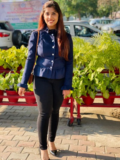 Giving Away The Healthy Advice, Dietitian Garima Goyal Is A Top-Notch Professional