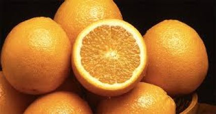 Oranges are good for the skin as well as to reduce increasing weight