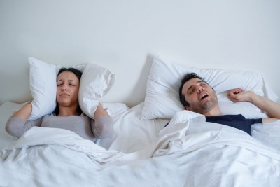 4 Things that can worsen your sleep apnea