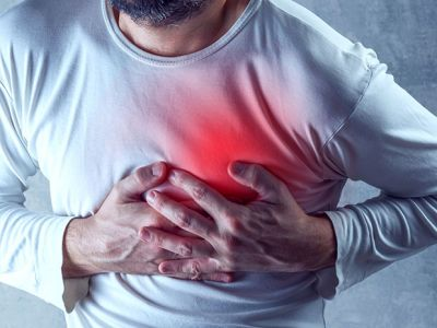 Heart attack and stroke may indicate cancers