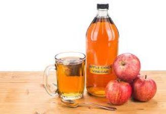 Benefits of using Apple cider vinegar