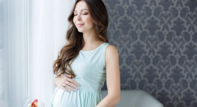 Tips to get pregnant faster and to give birth to a healthy child