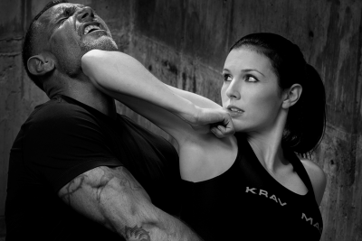 5 reasons why self-defense is important for EVERYONE?