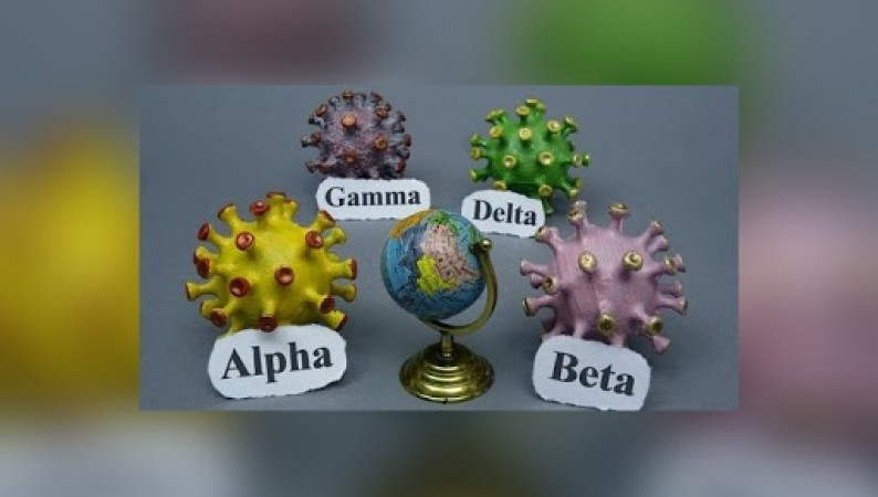 डेल्टा संस्करण अल्फा की तुलना में 40-60 प्रतिशत अधिक पारगम्य: डॉ एन के अरोड़ा