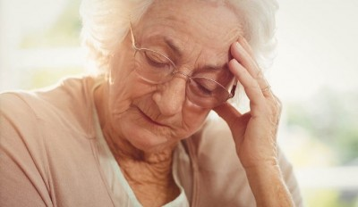 Study shows, Alzheimer's are at threefold risk of death by SARS-CoV-2