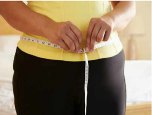 Loss of weight is easy but to reduce belly fat is difficult: Know Why