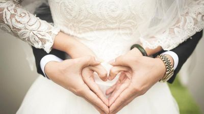 Married people have a low risk of heart disease