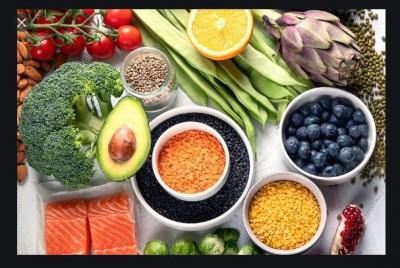 LIfestyle: Customise your diet and improve mental health