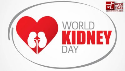 Get aware of chronic kidney disease on occasion of 'World Kidney Day'