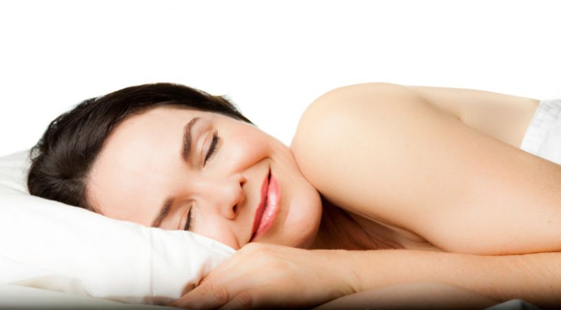 Try these sleep tips to burn belly fat and slim down while sleeping