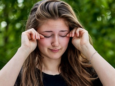 Study reveals Dry Eye Disease Can Have Negative Impact on Physical, , Mental Health, Vision
