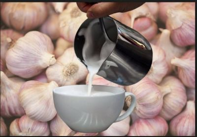 Garlic milk can Treat many Illnesses, just use it in such way….