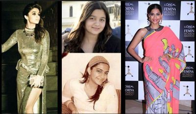 Bollywood celebs from Fat to Fit…read and get motivated