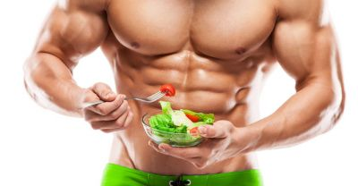 Gym nutrition tips for beginners