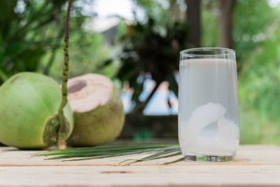 Drink Coconut water to get these amazing health benefits