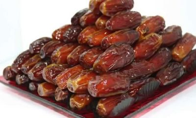 Know everything about Dates or Khajur