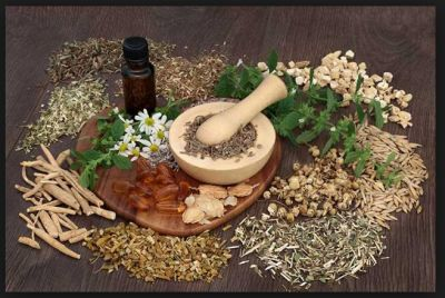 Try these Ayurvedic herbs protects your reproductive health and helps to improve it