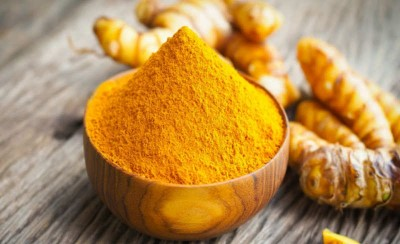 Health benefits of turmeric: Antioxidants have the potential to prevent heart disease