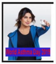World Asthma Day 2019: Here is best way to Cure chronic condition of breathing