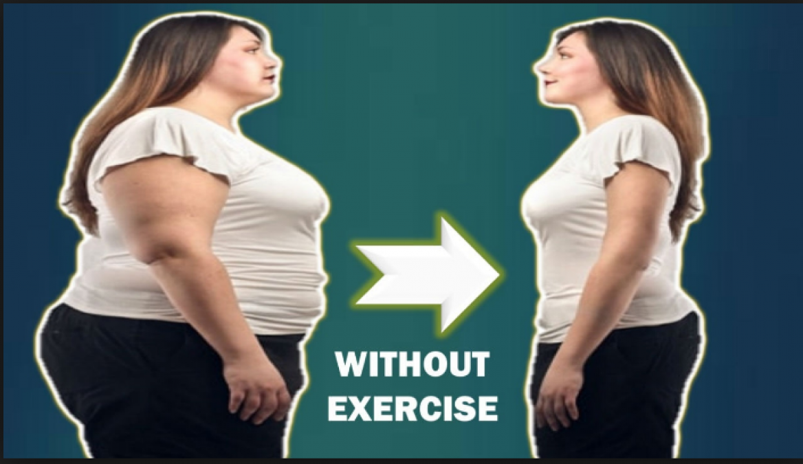 An easy and effective way to burn  up to 100 calories without exercising