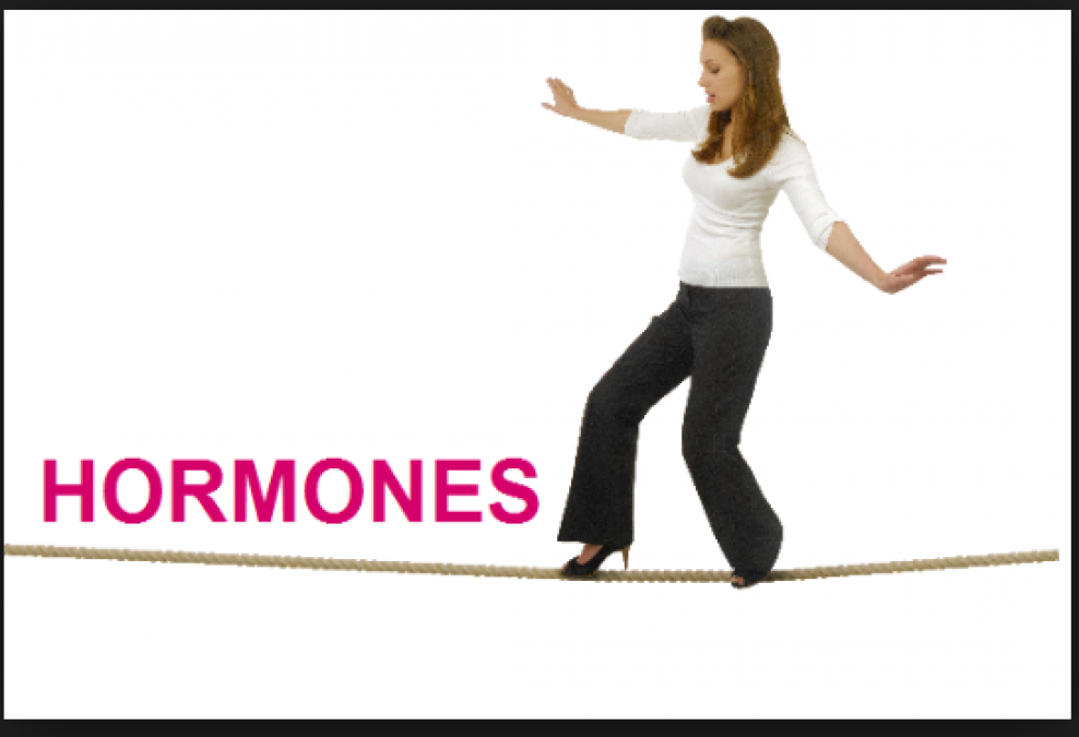 Hormonal Imbalance: Natural home remedies to cure it effectively