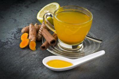 Miraculous advantages of having Turmeric tea periodically