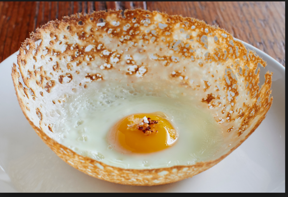 Here is good news for Egg lovers; new research found an interesting fact about it