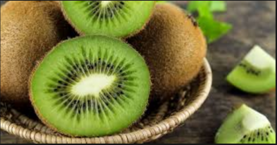 Kiwi has multiple health benefits and best fruit to cure this problem