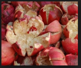 Pomegranate Peels loaded with various health and beauty benefits; know here