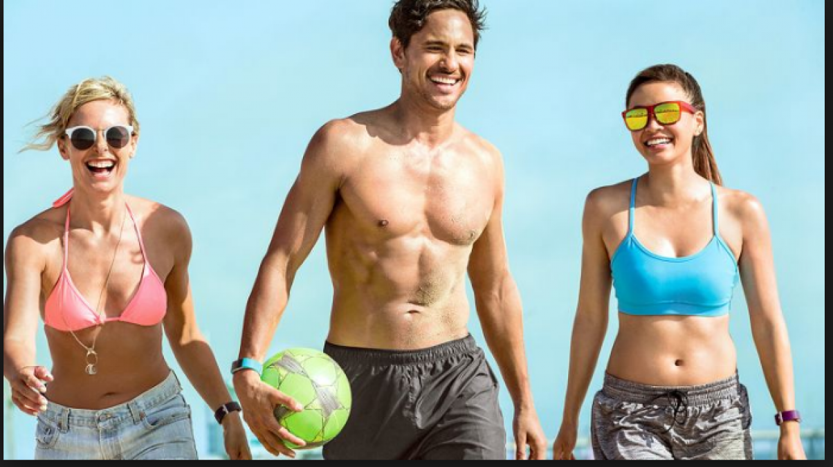Reduce your Body weight in this Summer by simple follow these tips