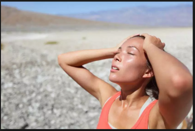 SunStroke/Heatstroke: Causes symptoms and natural home remedies to cure fast