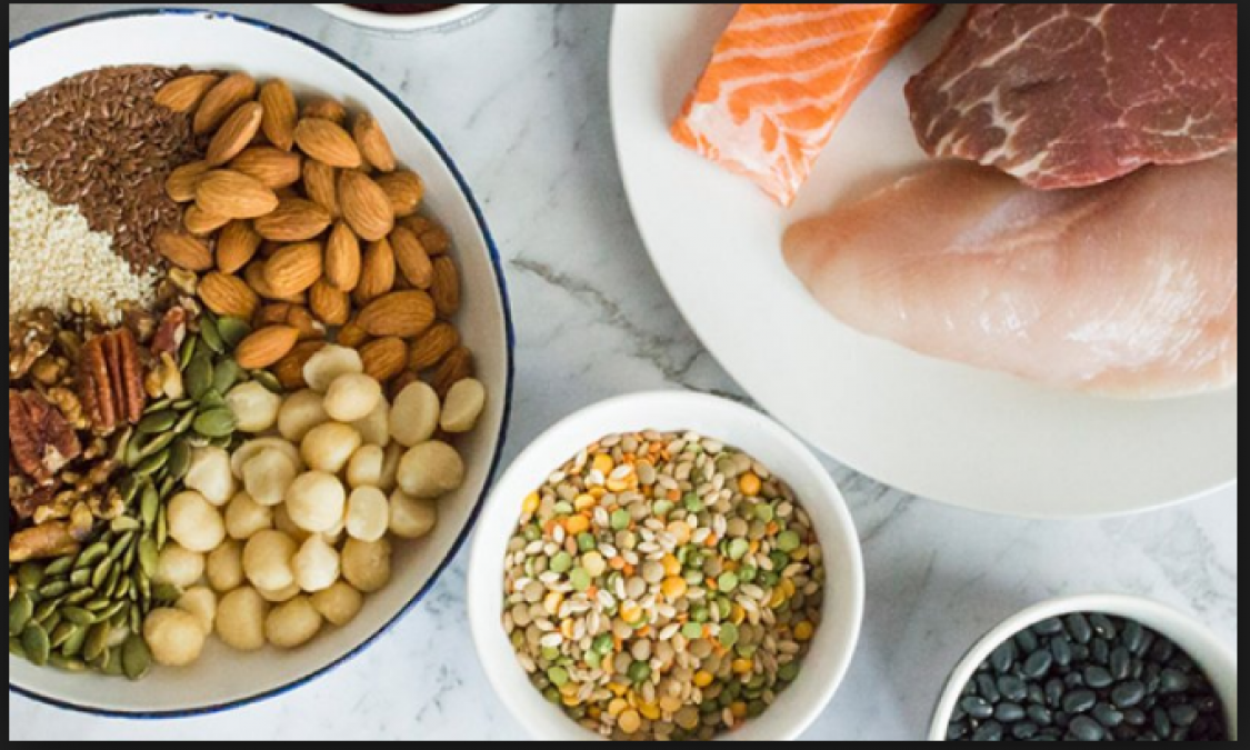 Add more Protein into your diet by including these easily available foods