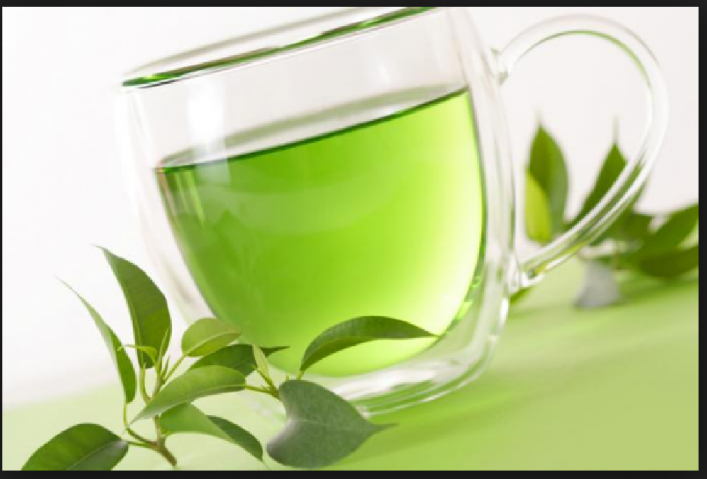 Drinking Green Tea associated with some side effects also, Do you know