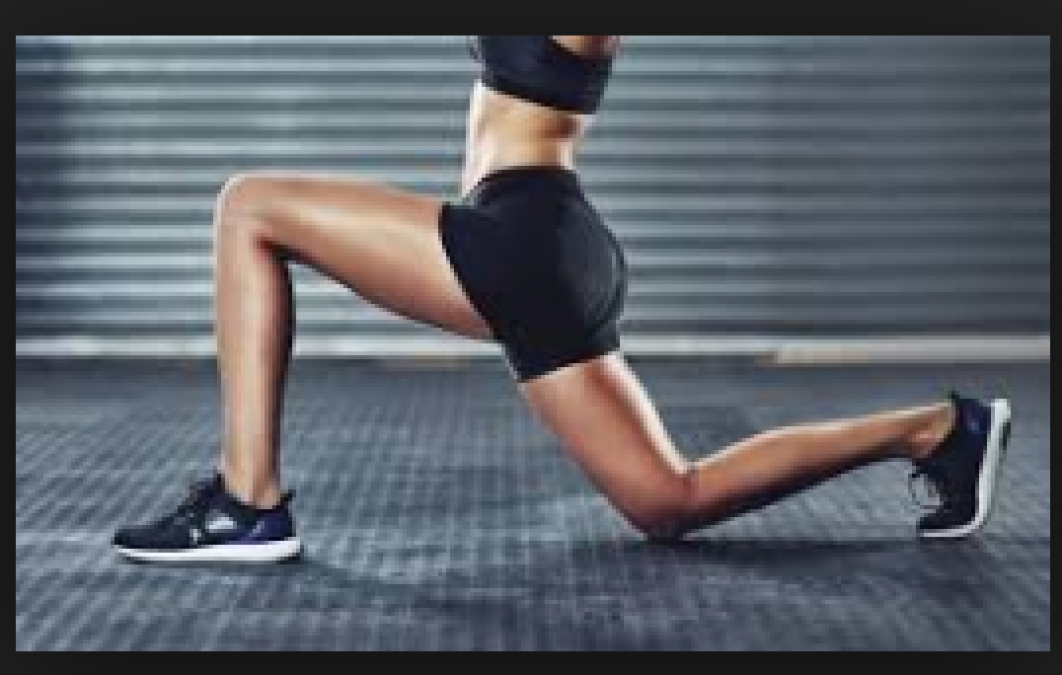 Reduce Thigh Fat effectively by simply following these
