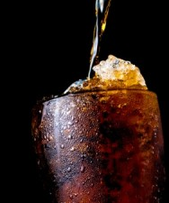 Your soft drink can lead to tooth wear and obesity
