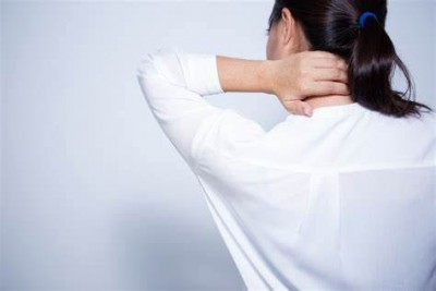 Neck pain problems on a rise due to Work From Home during lockdown