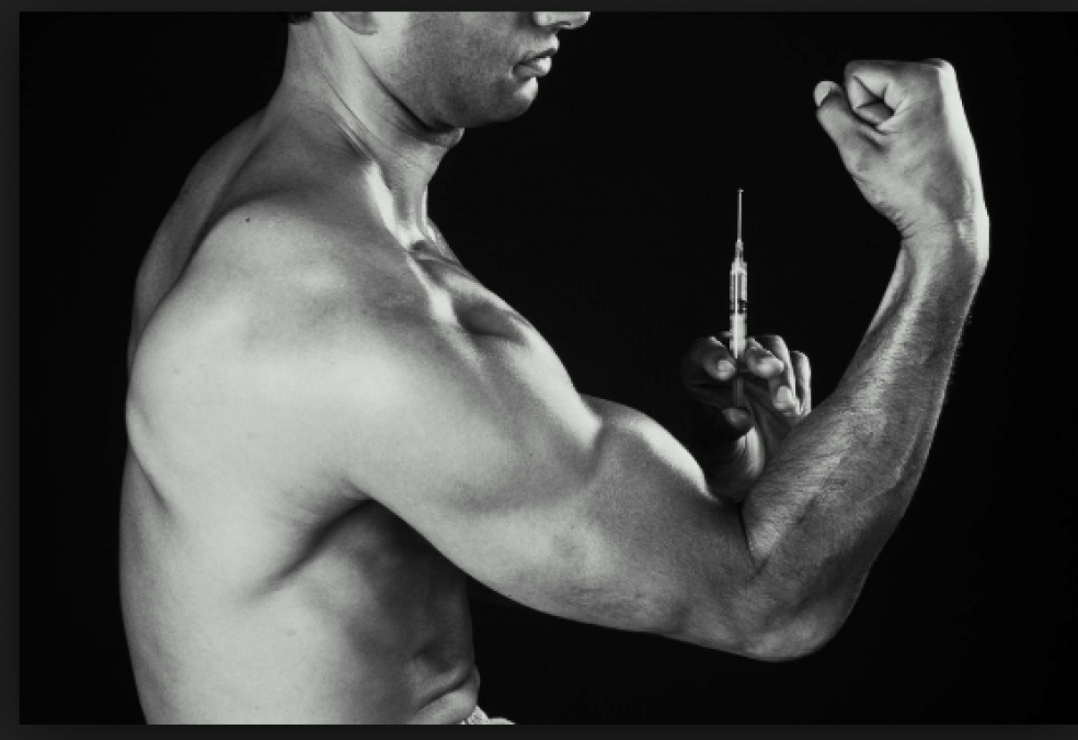 Taking Steroids leads to serious and life-limiting side