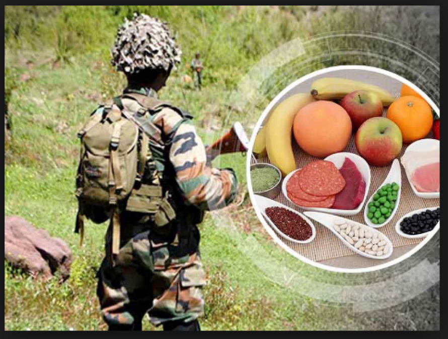 Weight Loss: You must know about the Military Diet and its impact