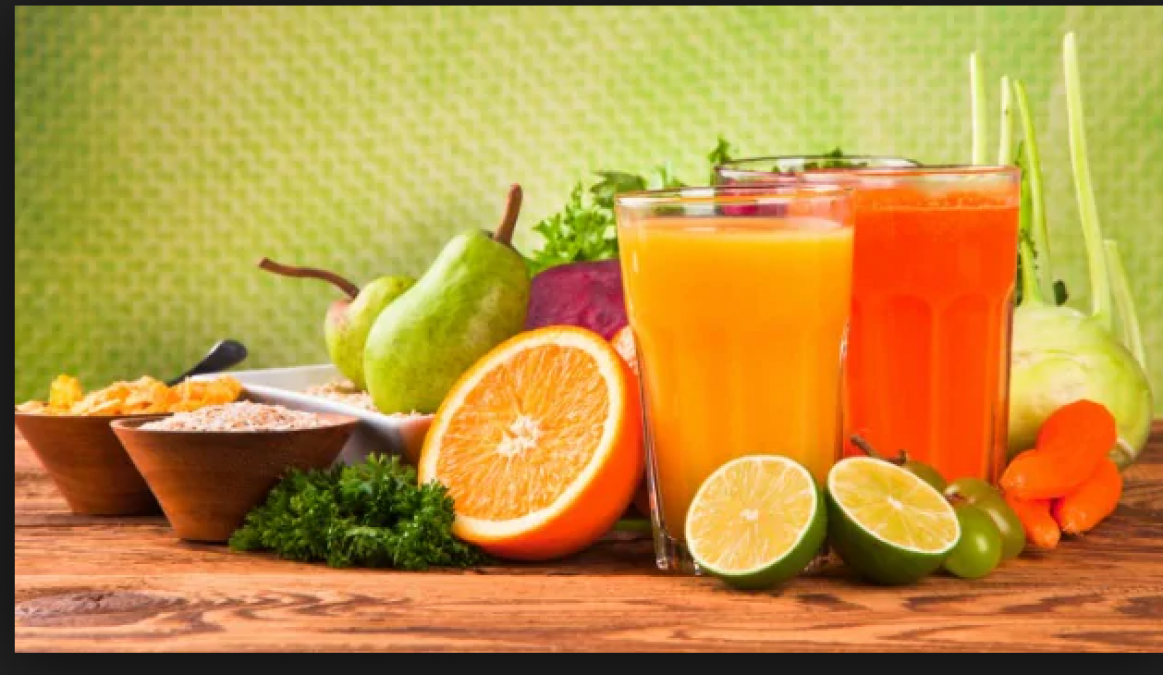 Summer Special Fruits must into the diet for weight loss