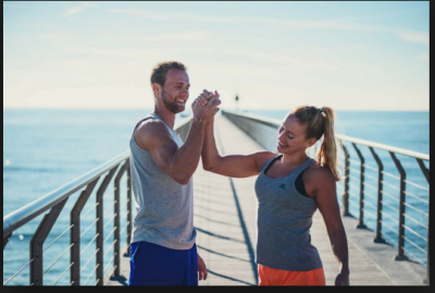 These Outdoor activities help you to build strength and core muscles
