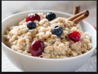 Eating oats in these ways to boost your weight loss plan